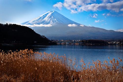 Monte Fuji - Japan