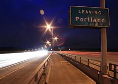 Leaving Portland (bignastyweather) Tags: longexposure bridge portland leaving for long exposure glenn jackson arkansas cantwait glennjacksonbridge iknowsomeofyoucantbelieveithuh followingmydream butsadtoleavealso