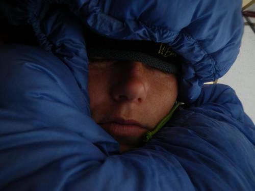 Sleeping Misti