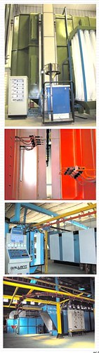 gallant photo strip by indiapowdercoating.