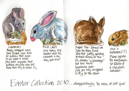 100401 Bilby Collection