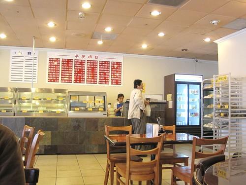 Si Hai Restaurant San Gabriel