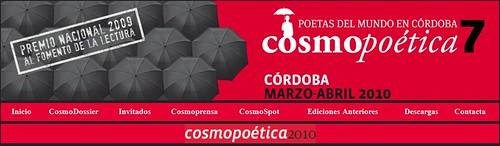 cosmopoetica