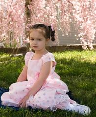 Madeleine Spring 2010 (Brian Leon of Ottawa) Tags: family portrait spring madeleine faceofportraits