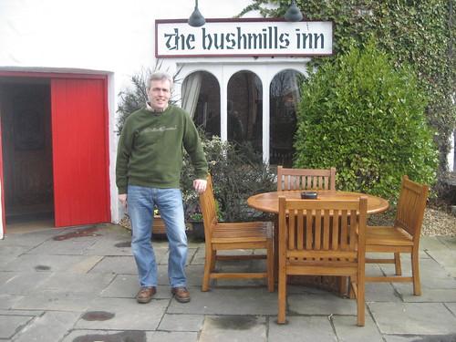 Bushmills Inn Carvery