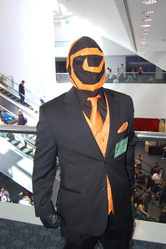 WonderCon 2010: Spellbinder Redux
