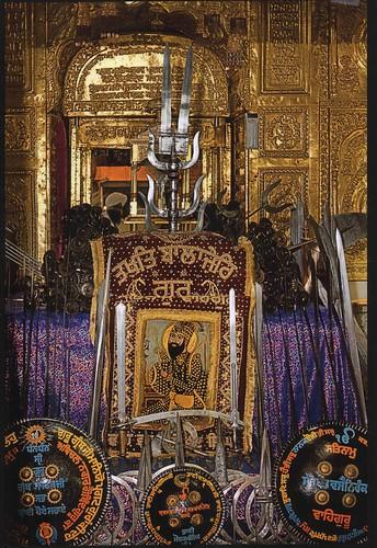 Guru Gobind Singh ji Kalgi Guru Gobind Singhs Shatars