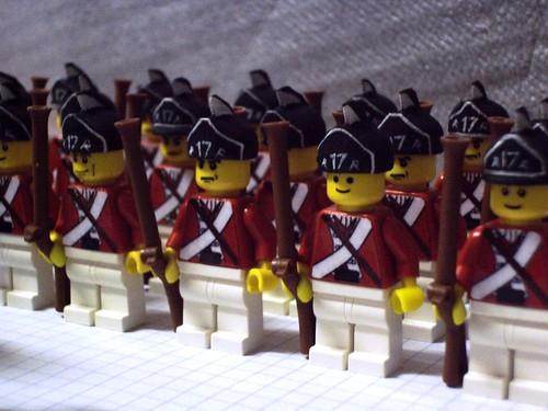 33rd Light Infantry