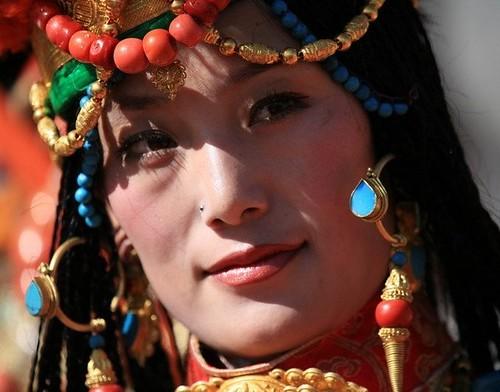 Tibetan Nude 70