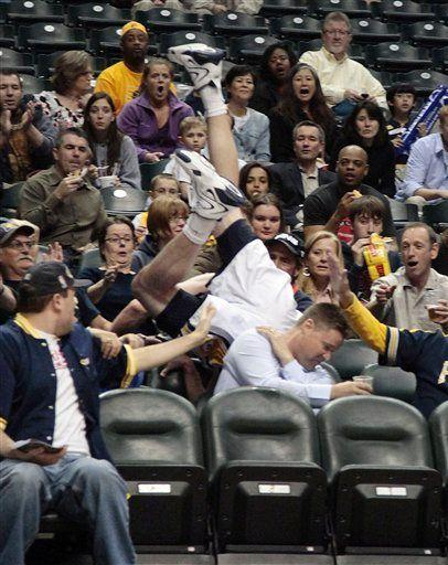 Pacers fail