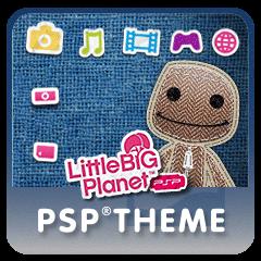 LBP_PSP Theme