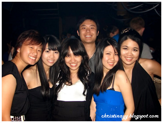 Easter Party @ Brisbane