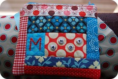 Sew It Together swap
