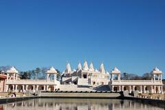 BAPS (tidwellshawn) Tags: mandir baps shri swaminarayan