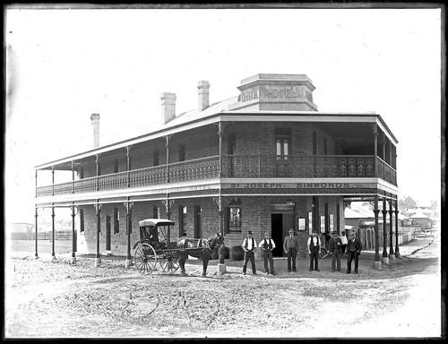 Adamstown nsw australia