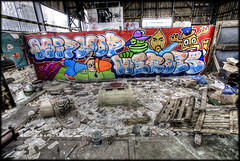 parappa the rapper.... (Alpha Rios) Tags: graffiti cartoon images hero heroes hip hop rap archetype parappatherapper symr lukejoyce alpharios101 form82 archetypeimages