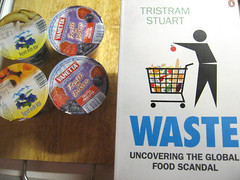 """Waste"" by Tristam Stuart"