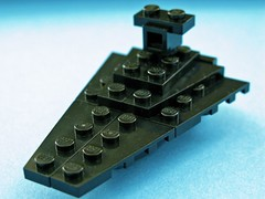 [flickr] imperial star destroyer (view b)