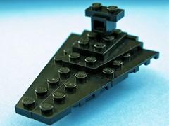 [flickr] imperial star destroyer (view b)