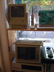 Old Mac / Old IBM