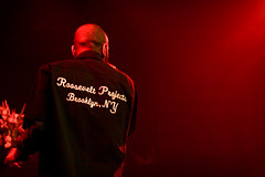 Roosevelt Projects, reppin' Brooklyn (phluids) Tags: show red music brooklyn mos copenhagen denmark concert live roosevelt hiphop projects rap vega rapper mosdef def koncert