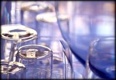 vetro soffiato (mario bellavite) Tags: glass glasses shot milano best explore bugatti reflexions riflessi vetro bicchieri trasparenze exbarattini mariobellavite