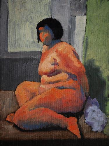 20100413 figure study 9x12