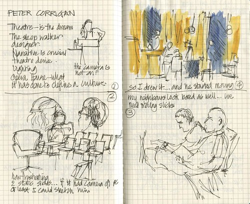 100423 Conference notes