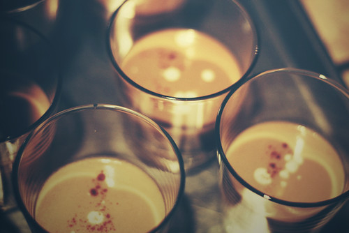 Santiago de Cuba:  Rum Party