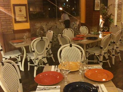 Harry's Bar & Italian Restaurant