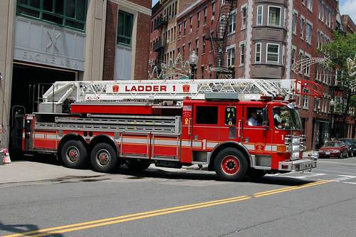 boston ladder 15