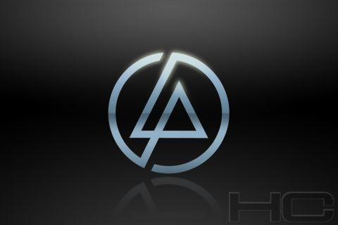 林肯公园logo-Linkin Park 8 Bit Rebellion 游戏