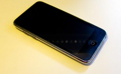 3.團長的iPhoneとは