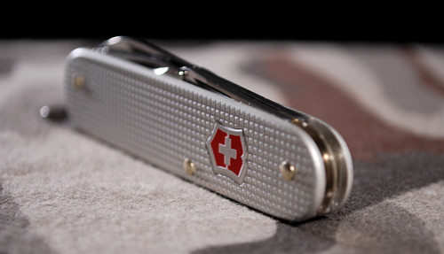 Swiss Army Knife Cadet 1