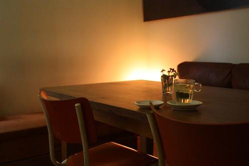 Café Panter