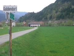 Duernstein-Mautfluechtling
