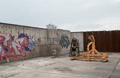 Berlin, Friedrichshain (Wanderungen) Tags: berlin sigma friedrichshain osthafen dp2