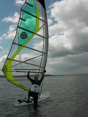 Improver Windsurfing Lessons