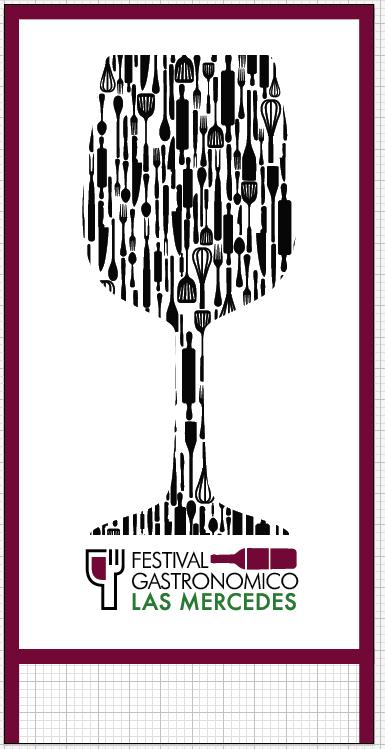 bocetos copa poster