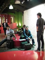 IV Campus de Emprendedores