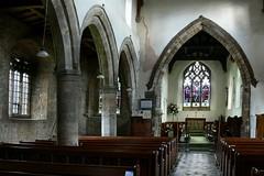St John the Baptist - Upper Boddington