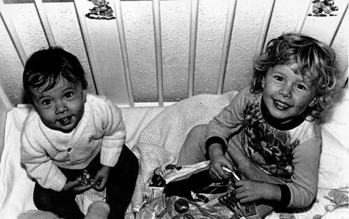 Hazel and John 1981