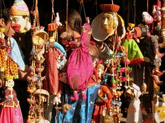 Handicraft India Photos India Puppets Handicrafts