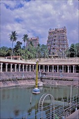30063361 (wolfgangkaehler) Tags: india pool asian religious temple religion pools temples hindu hinduism religions madurai hindureligion hindutemple meenakshitemple traditionalarchitecture hindutemples tuticorin 1560 easternreligion easternreligions religioustemple religioustemples hindureligions tuticorinmadurai