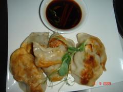 Los dumplings