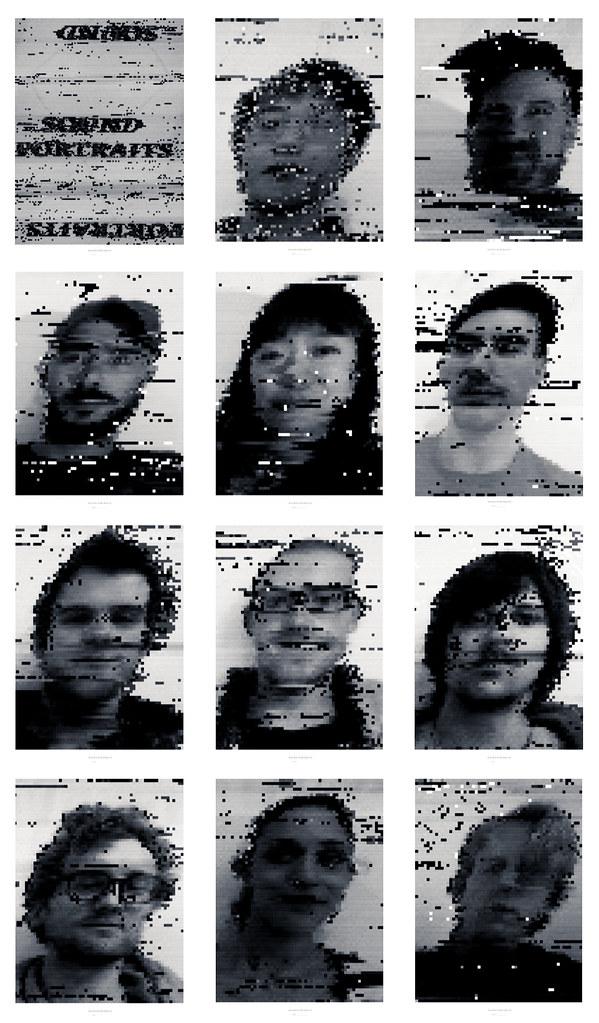 OFLab Breda: Sound Portraits