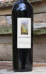 Alterra 2007 Cabernet Sauvignon