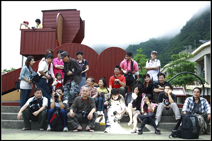 20100516猴峒團合照