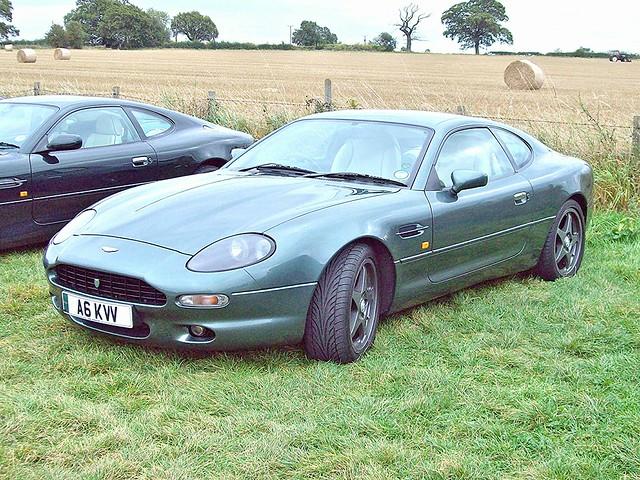 performance british 1990s astonmartin 2000s