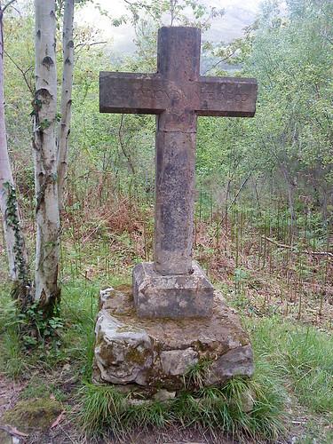 Cruz Garabiales I
